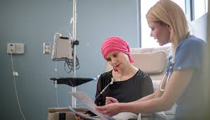 Here is What You Must Know before Your First Chemotherapy